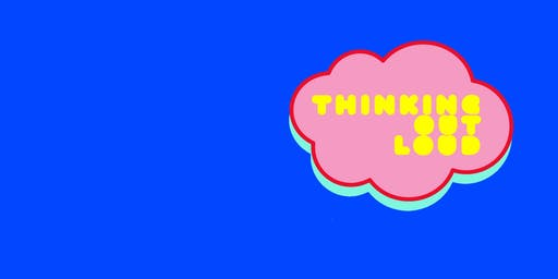 Thinking Out Loud. Dr. Cassie Ogden, Dr. Katherine Harrison - Grandma Ne...