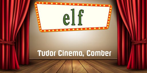 Revive Christmas movie night