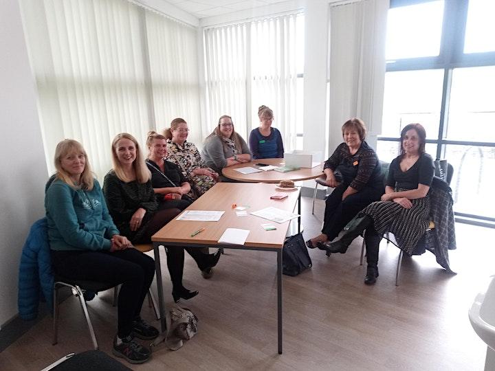 Menopause Cafe, Porthcawl image