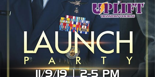 Uplift Launch Party