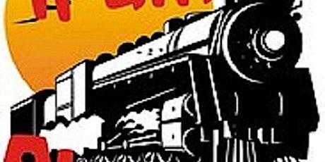 Train to Skaville tickets