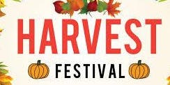 Mt Zion United Methodist Church's Annual Harvest Festival