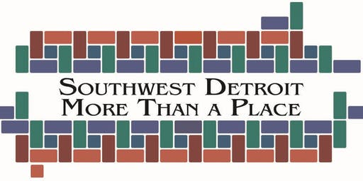 You are invited! Gallery opening of SW Detroit: More Than a Place