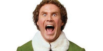 Christmas Movies at the Museum - Elf