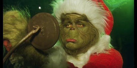 Melrose Rooftop Theatre Presents - THE GRINCH tickets