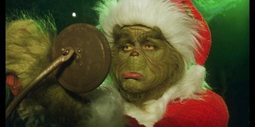 Melrose Rooftop Theatre Presents - THE GRINCH