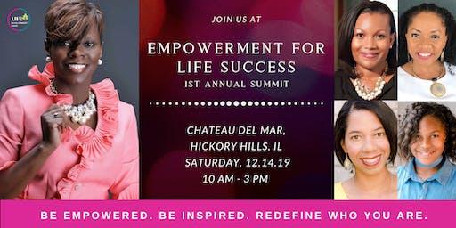 Empowerment for Life Success