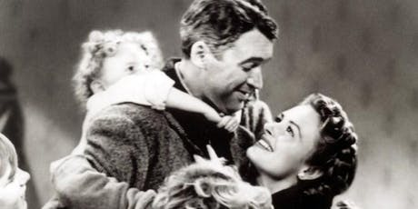 Christmas Movies at the Museum - It's a  Wonderful Life tickets