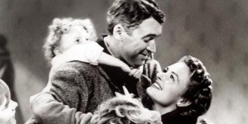 Christmas Movies at the Museum - It's a  Wonderful Life