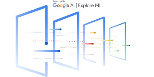 Google AI   Explore ML - Beginner Session