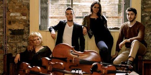 Mendelssohn Quartet in A Minor