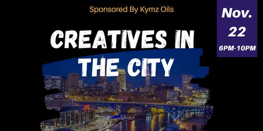 Creatives In The City