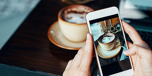 Phone Photography for Business Masterclass