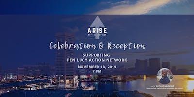 ARISE Capital Campaign Celebration & Reception