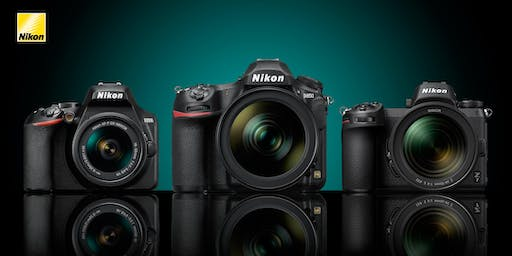 Nikon Advanced Class