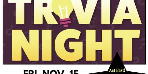 West Side PTO Trivia Night!