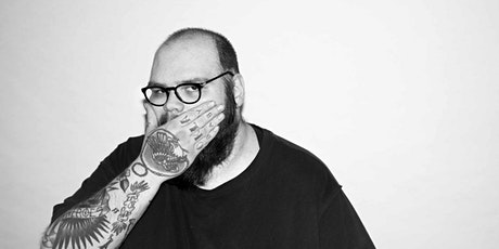 Rescheduled - John Moreland with Will Johnson tickets
