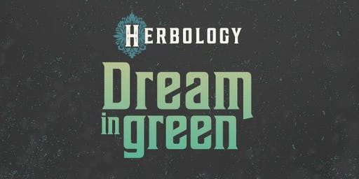 Herbology of Little Rock Open House