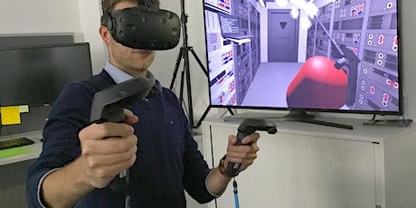 How Virtual & Augmented Reality Will Revolutionize Real Estate tickets