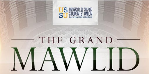 The Grand Mawlid | Shaykh Nour Kabbani | Shaykh Shabbir Sialvi