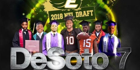 PATH to the Draft:7 Desoto U Players Documentary Premiere Party tickets