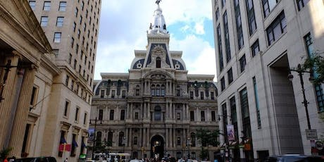 Philly Permitting Process tickets