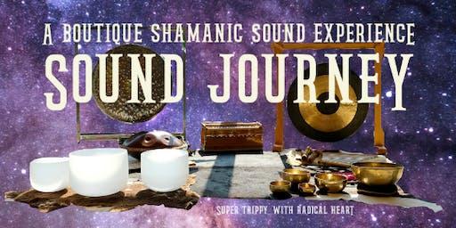 Soundjourney im DaySpa Hamburg