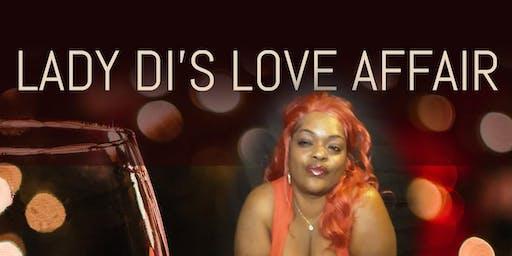 Lady Di's Love Affair