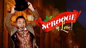 """""""Scrooge in Love!"""""""