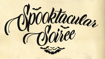 Spooktacular Soiree