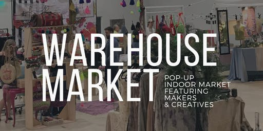 Warehouse Market VIP