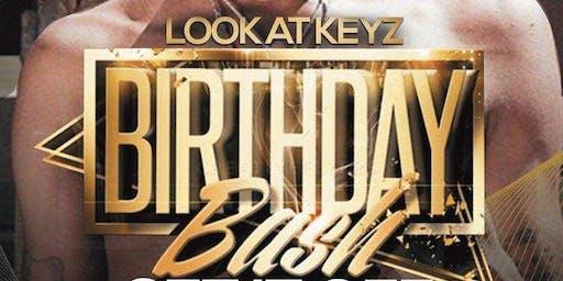 Look At Keyz Birthday Bash