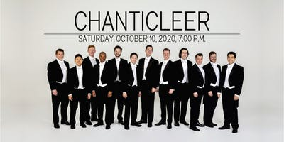 Chanticleer in Concert