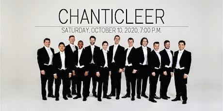 Chanticleer in Concert tickets