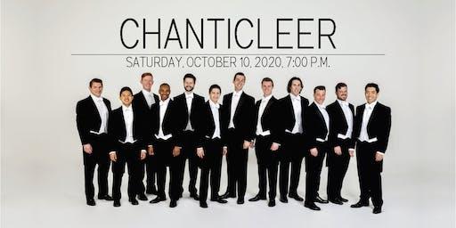 Chanticleer in Concert