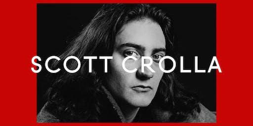 REQUIEM MASS for Scott Crolla