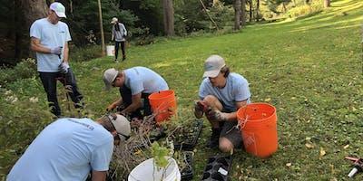 Twelve Mile Creek Landowner Restoration Workshop