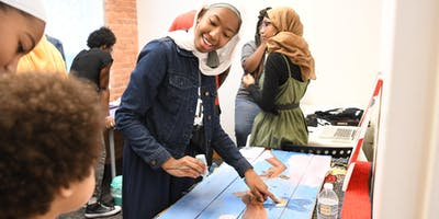 Fall Student Showcase