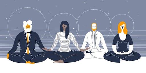 Free Mindfulness Meditation Session