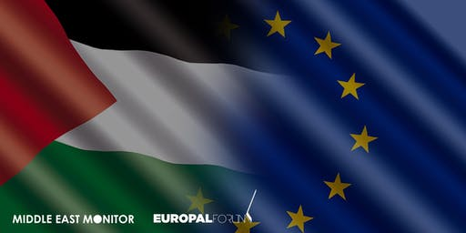 The Palestine Question in Europe