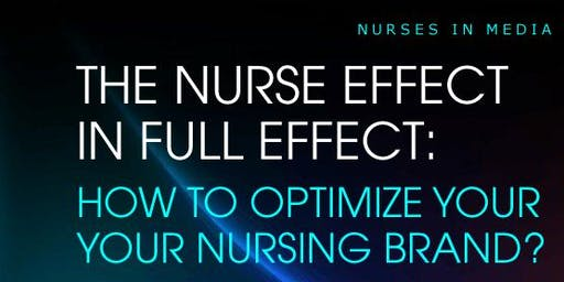 The Nurse Effect in Full Effect: How to optimize your nursing brand?
