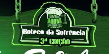BOTECO DA SOFRENCIA 3 EDICAO