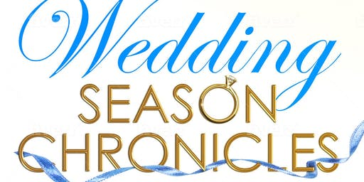 Wedding Season Chronicles book release & Bridal Expo