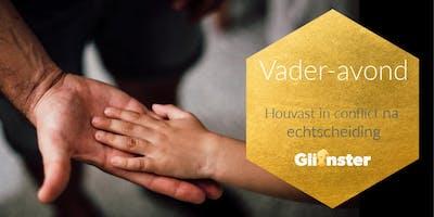 Vaderavond 14/12 - Houvast in conflict na echtscheiding