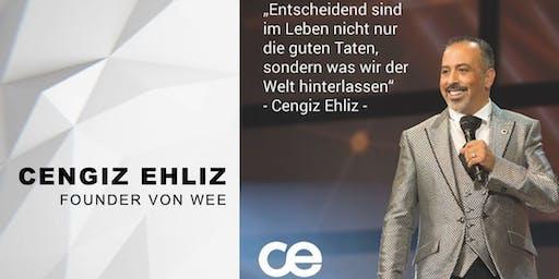 Leaderupdate Herr Cengiz Ehliz zu Sport &  Entertainment  und ICO