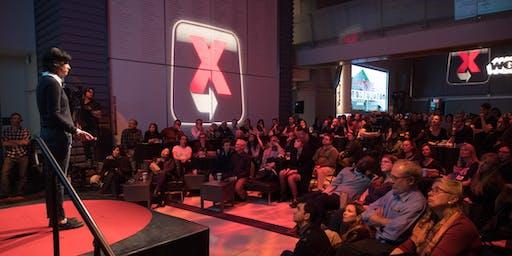 TEDxBeaconStreet 2019 Nov 23rd @ WGBH