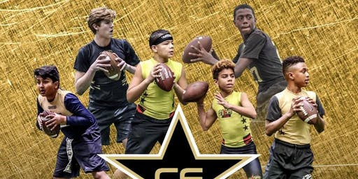 CE Stars Offical 7v7 Try Out/Showcase (Indiana)