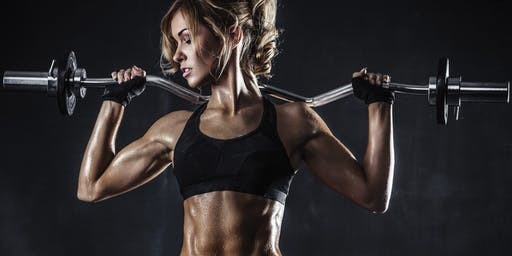 8-Week Flat Abs In 60 Days Bootcamp