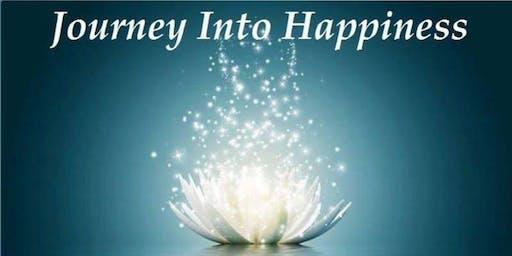 Journey Into Happiness, Ashland, November 20, 2019