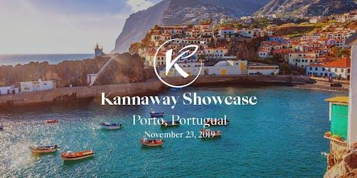 Kannaway Showcase Porto